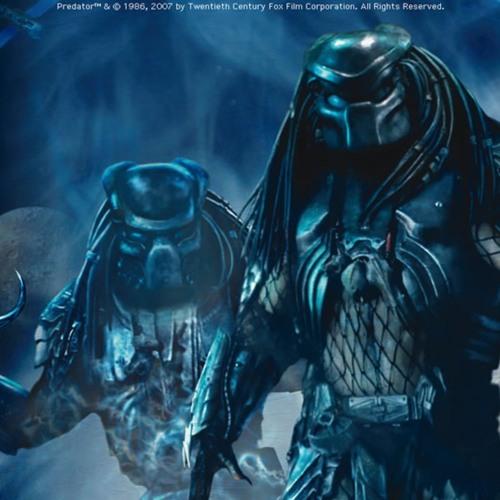 Mr.Alien's avatar