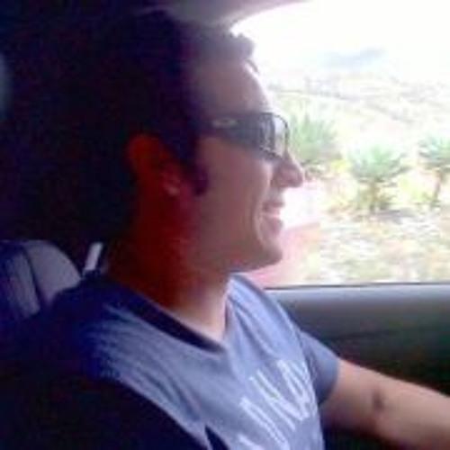 Cesar Quesada's avatar
