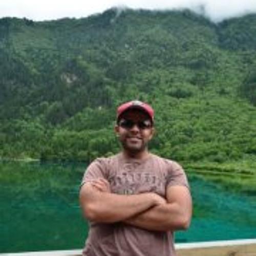 Sid Nair 1's avatar