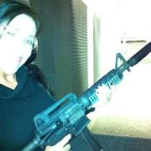 Trish Frontz's avatar