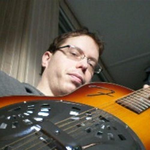 David Robert Preis's avatar