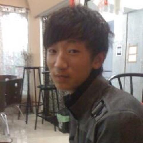 Duptho N. Wangchuk's avatar