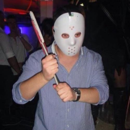 DJ iN-tRaX's avatar