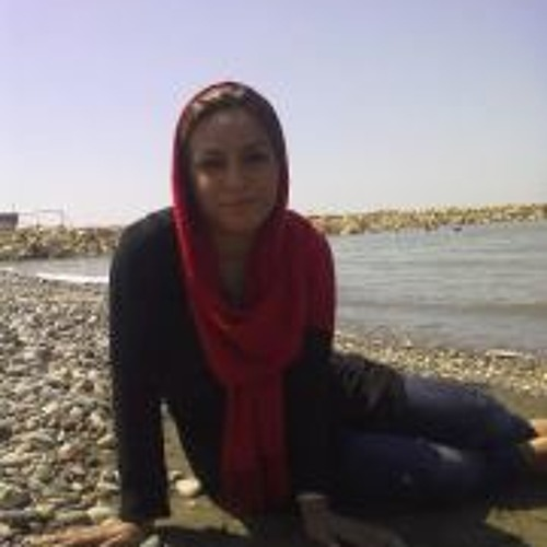 Bahareh Esfahani's avatar