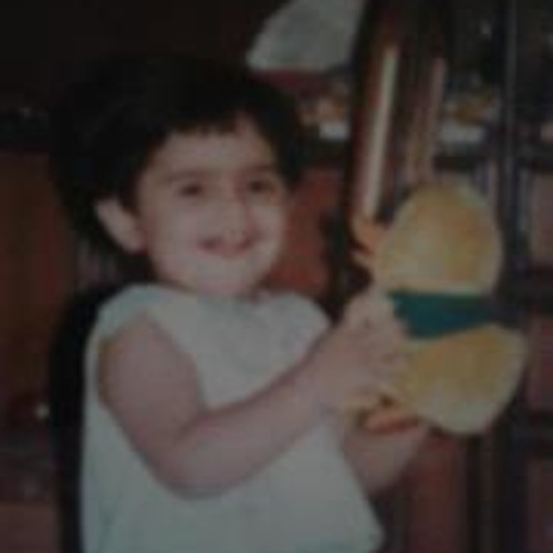 Saaniya Pandit's avatar