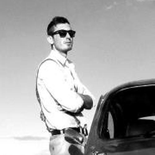 Agon Krasniqi's avatar