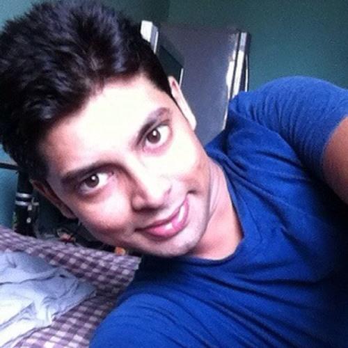 Pulkit Saxena's avatar