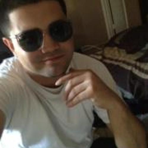 Jose Mendez 50's avatar