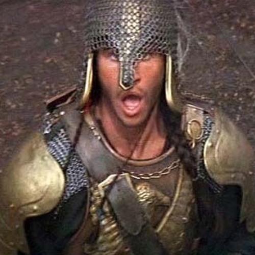 The Mad Martigan's avatar