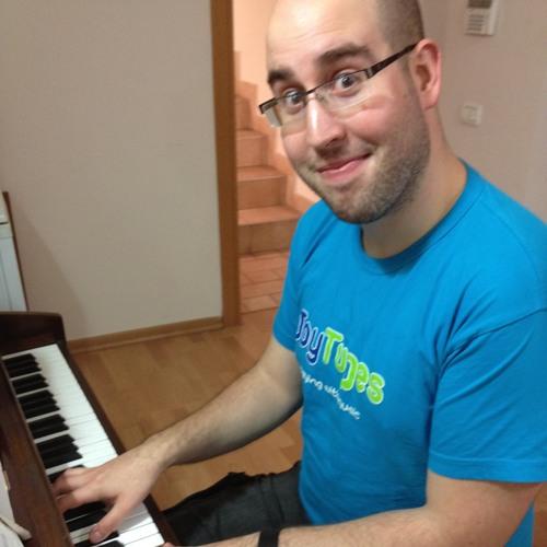 Yoni Tsafir's avatar