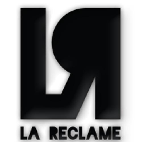 LA RECLAME's avatar