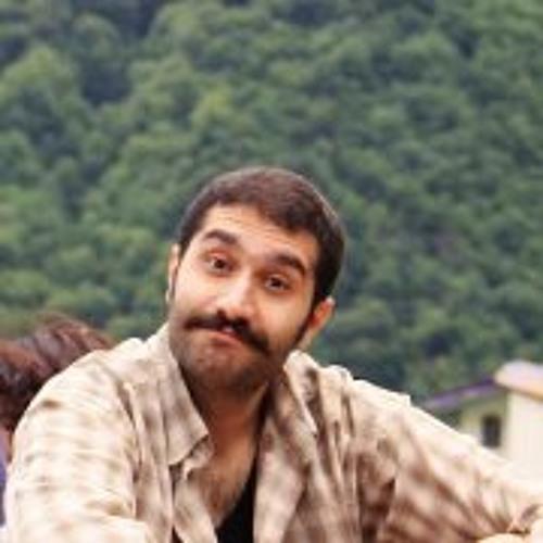 masood soltani's avatar