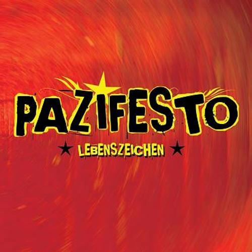 Pazifesto's avatar