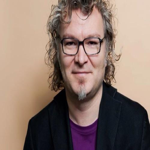 Martin Sharon's avatar