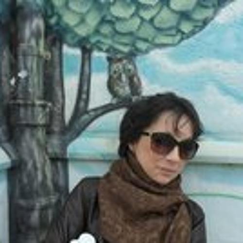 Zhenya Lisitckaya's avatar