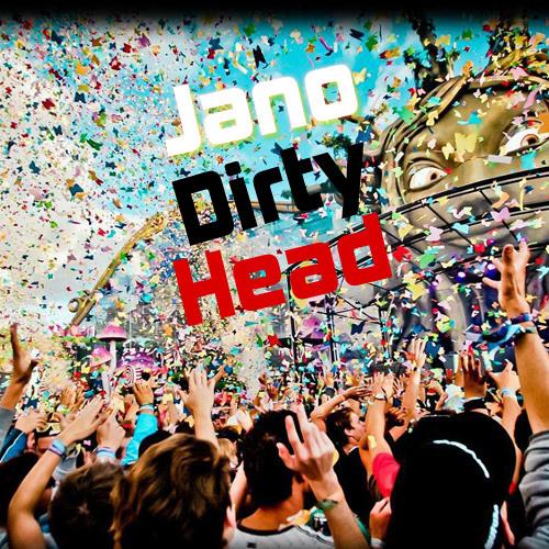 Jano/DJ Clown's avatar