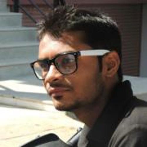 Karthik Sinha's avatar
