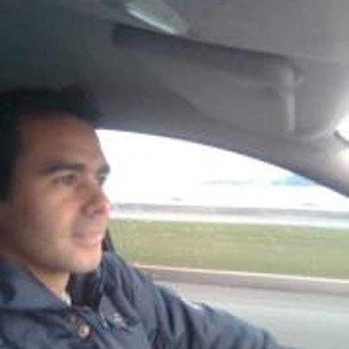 Marcelo Pinson's avatar