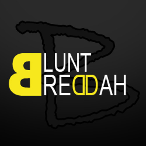 BluntBreddah's avatar