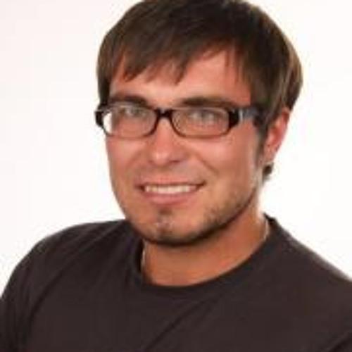 Krzysztof Tomasz Tołoczko's avatar