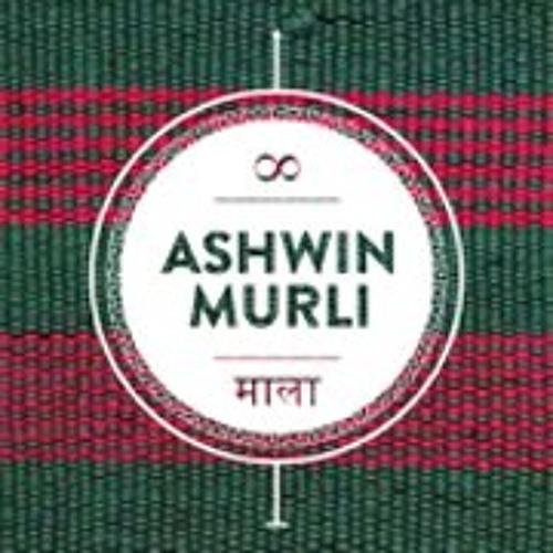 Ashwin Murli's avatar