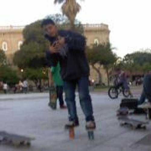 Santi Rivero's avatar