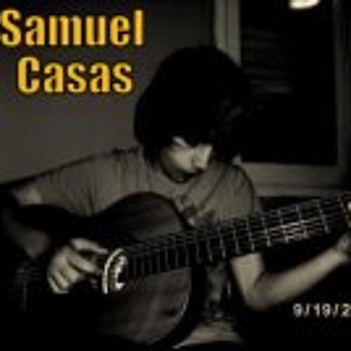Samuel Casas Arranz's avatar