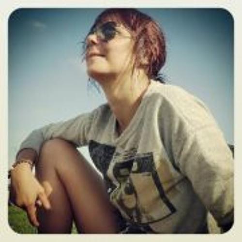 Annamaria Horvath's avatar