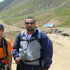 Asher Ghzzaal Shakir