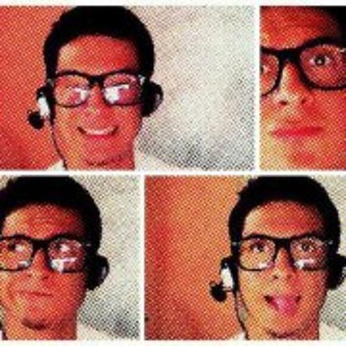 Jonathan Napa Chica's avatar