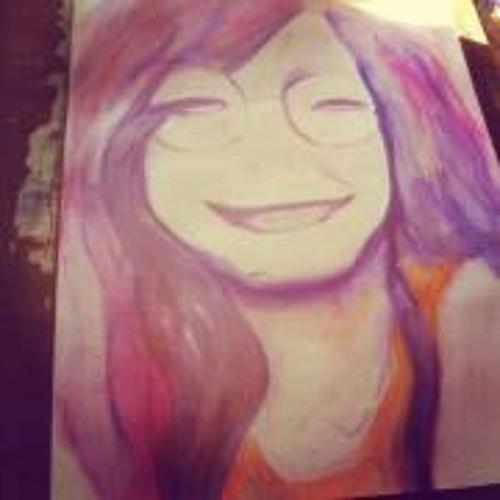 Rachel Benson 1's avatar