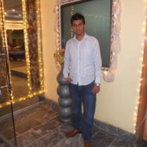 Sheraz Mahmood's avatar