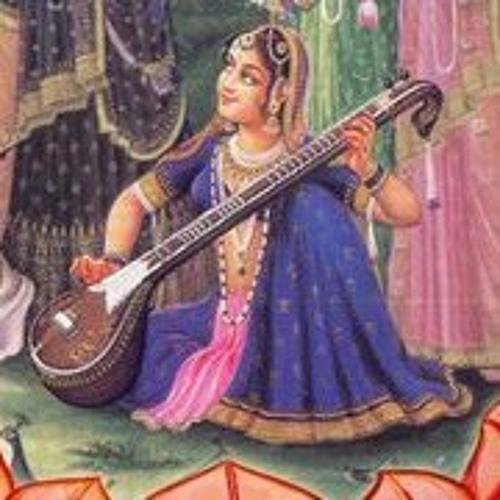 Ter-Kadamba-Mandir's avatar