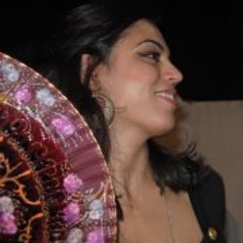 Rania Korbi's avatar