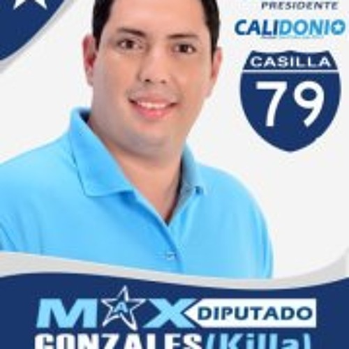 Max Gonzales 2's avatar