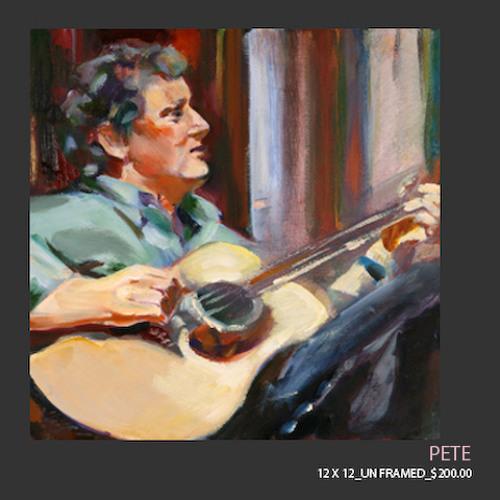 peter spencer's avatar