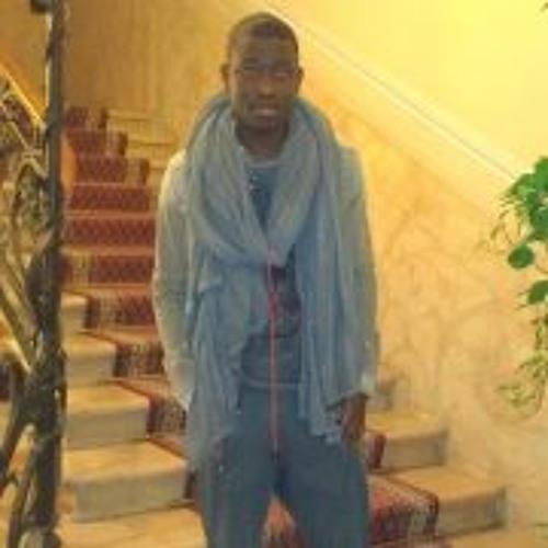 Ahmadoul Khadime Kane's avatar