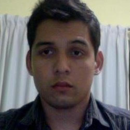 Alexander Bitt's avatar