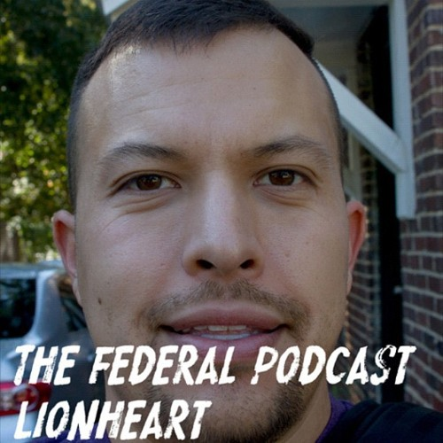 The Federal Podcast's avatar