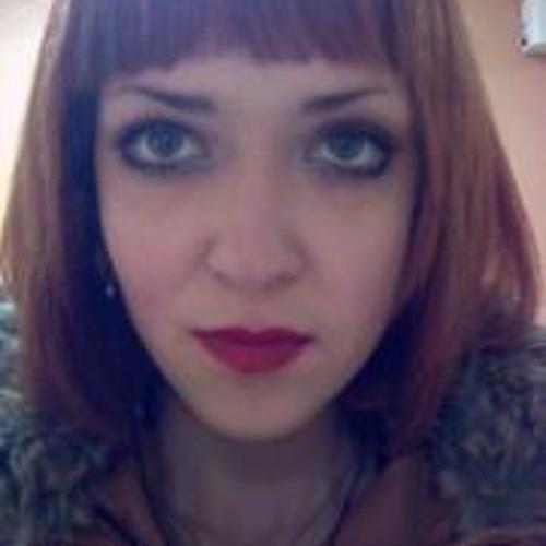 Sarah Lee Himes's avatar
