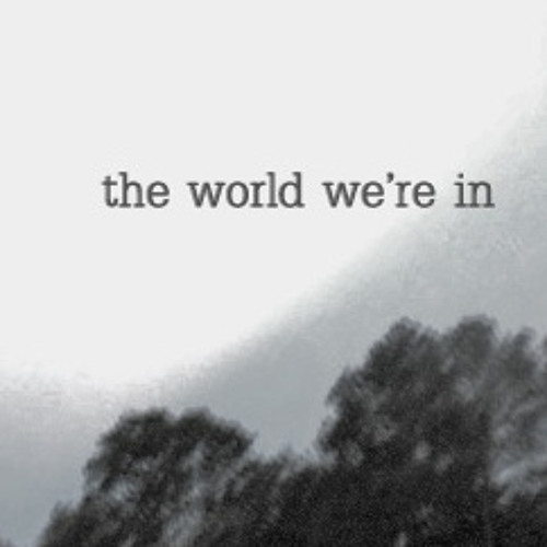 the world we're in's avatar