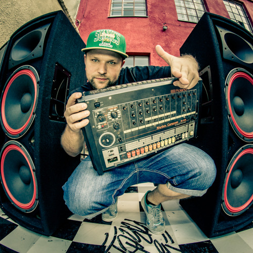 DJ EPROM's avatar