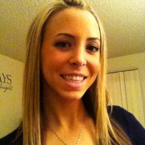 Katie Ramos's avatar