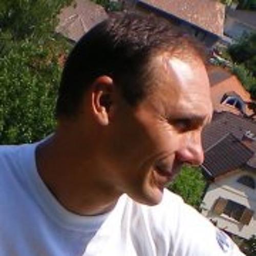 Mócsány Zoltán's avatar