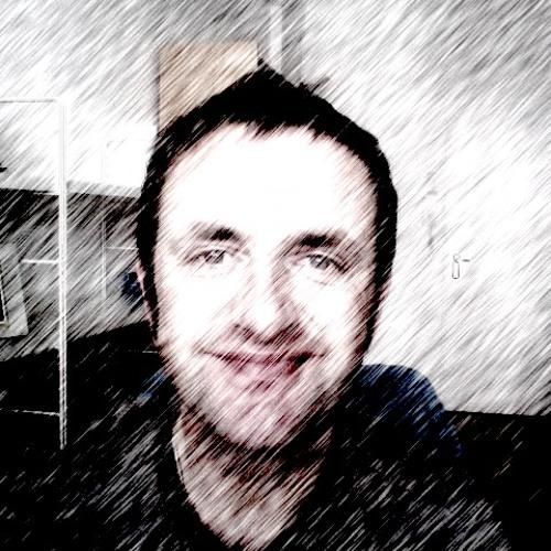CYBERT's avatar
