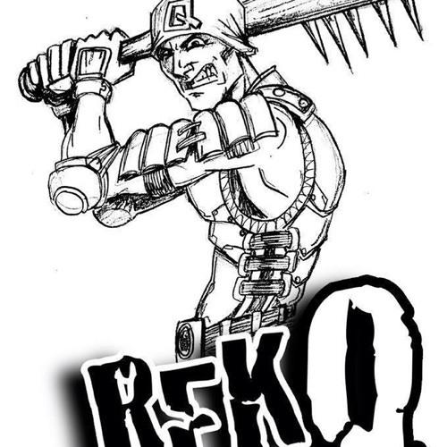 RekQ- Translations (promo track)