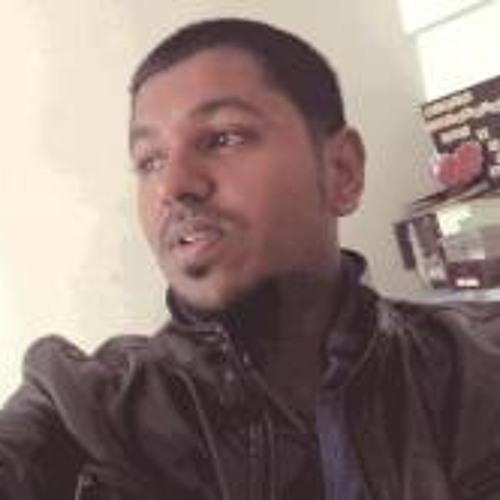 Hari Rama's avatar
