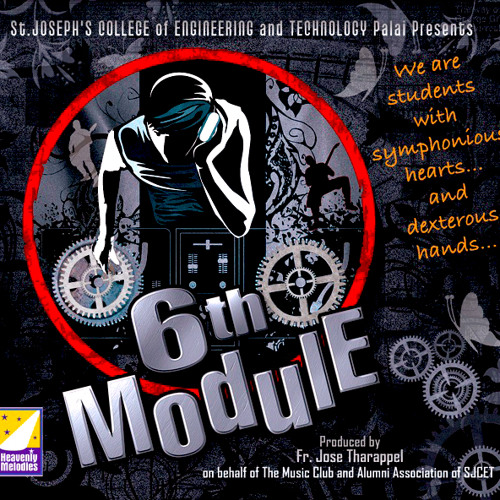 6th module's avatar