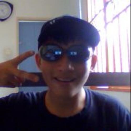 Chung Robson's avatar