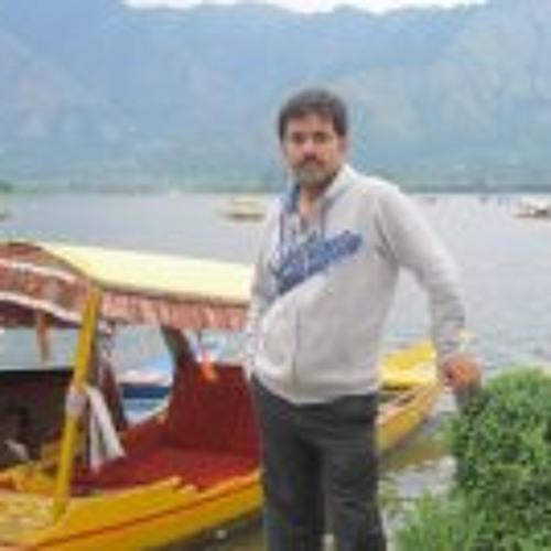 Antriksh Bhardwaj's avatar